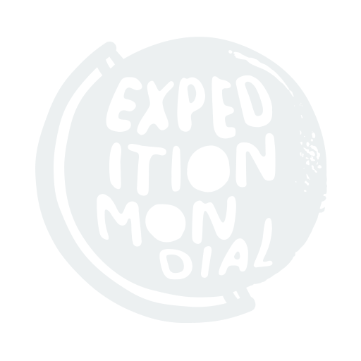 Welcome to Expedition Mondial, we are Service Designers